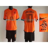 Buy cheap 2012 holland home soccer jersey from wholesalers