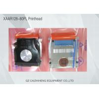 Buy cheap Outdoor Printer Xaar 128 80pl Print Head With Series Number  Made In UK from wholesalers