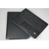 Buy cheap Detachable Bluetooth Keyboard Ipad Battery Leather Case with Solar Panel for IPad 2   from wholesalers