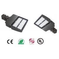 Buy cheap 100W 13000 Lumen Shoe Box Led Light / IP65 90-277VAC LED Area Light With Meanwell from wholesalers