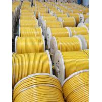 Buy cheap VHF and UHF Leaky Feeder Cable SLYWV 75 - 10 For  Coal Mine Communication product