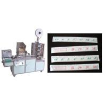 Buy cheap Chopsticks wrapping machine,chopsticks packing machine, chopsticks packaging machine from wholesalers