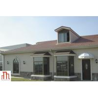 Buy cheap Modular Hotel, Modular Apartment,Light Steel Profile Integrate House from wholesalers