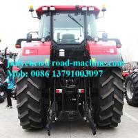 Buy cheap YTO—LF1204/LF1304 Model 4 Wheel Drive Tractors For Farm 88.2Kw, 4400kgs Operating Weight from wholesalers