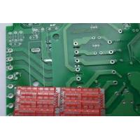 Buy cheap High density Telecommunication Multilayer PCB Board 1.6mm Thickness 8 Layer , FR4 base from wholesalers