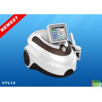 Buy cheap Waist / Belly Fat Removal Cryolipolysis Beauty Machine , Fat Freezing System from wholesalers
