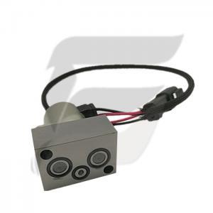 Buy cheap 702-21-57400 Komatsu Excavator Solenoid Valve product