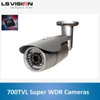 Buy cheap LS VISION sony 700tvl ccd camera from wholesalers