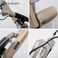 Buy cheap Nubway newest design 1-10Hz adjustable q-switch nd yag laser tattoo removal equipment for clinic from wholesalers