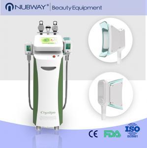 Buy cheap Hot Sale Beauty Product RF Cavitation & Cryolipolysis fat freeze slimming machine for salon use product
