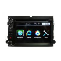 Buy cheap 7 Inch Ford Dvd Navigation System Ford Fusion Dvd Car Navigation Multimedia Dvd Player Auto Radio-Cr-7720 from wholesalers