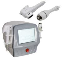 Buy cheap Portbable RF HIFU Facelift Machine Skin Tightening Treatment 220V 5100lins from wholesalers