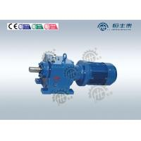 Buy cheap Industrial Shaft Mounted Helical Bevel Gearbox , Conveyor Gearbox from wholesalers