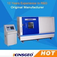 Buy cheap 80 Times/sec AC380V, 50~60HZ, 10A Electric Car Storage Battery Power Battery Needling Test Machine product