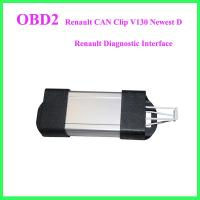 Buy cheap Best Quality Renault CAN Clip V130 Newest D Renault Diagnostic Interface from wholesalers