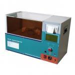 Buy cheap GDYJ-502 Transformer Oil Breakdown Voltage BDV Tester for oil dielectric Strength testing from wholesalers