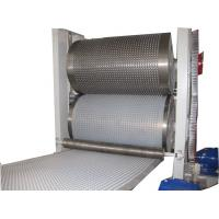 Buy cheap PE / PP Plastic Sheet Making Machine Draining Board Production Line Soundproof from wholesalers