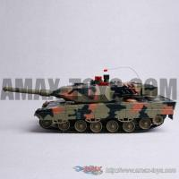 Buy cheap Infrared RC Battle Tank (RB-51620B) from wholesalers