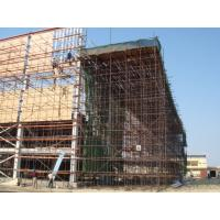 Buy cheap Light Weight Exterior Wall Panel for PEB, Steel Structural Building from wholesalers