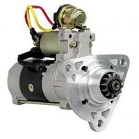 Buy cheap 12V Starter Motor And Alternator , 11H 39MT Volvo Starter Motor 19011515 from wholesalers