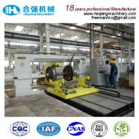 Buy cheap Double-cylinder Automatic Wheelset Press, Hydraulic Wheel Press Machine for Rolling stock manufacture/Maintenance from wholesalers