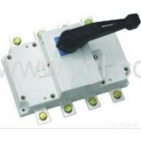 Electrical Isolator Switch (hgl-400a/4)