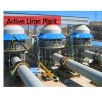 Buy cheap Professional Slaked Lime Production Line Equipment Supplier from wholesalers