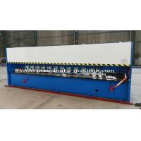 Buy cheap Metal Sheet V Grooving Machine / 3 axis cnc machine Automatic Control from wholesalers