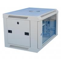 Buy cheap wall mount network cabinet 4u 6u 9u 12u from wholesalers