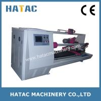 Buy cheap Automatic Protective Film Slitting Machinery,Paper Cutting Machine from wholesalers
