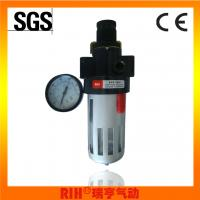 Buy cheap BFR2000 Air Filter Regulator from wholesalers
