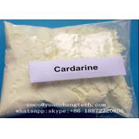 Buy cheap GW-501516 Cardarine SARM Steroid Bodybuilding MK2866 Lean Mass Workout Cycle from wholesalers
