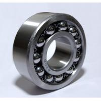 Buy cheap Self Aligning Ball Bearings 1204 1204k China Manufacture used in heavy machinery and textile machinery from wholesalers