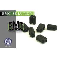 Buy cheap Black Plastic Enclosed Snap On Ferrite Cores For 19mm AC Power Cords product
