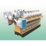 Buy cheap 440 / 11KV 2500 - 3000 kW Synchronous Diesel Generator Set from wholesalers