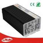 Buy cheap Pure Sine Wave Solar Power Inverter 5000W 12V,24V,48V to 110V,220V 1PC USB LED display from wholesalers