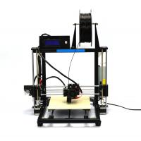 Buy cheap HICTOP Auto Leveling Desktop 3D Printer, 10.6 x 8.3 x 7.7 Printing Size from wholesalers