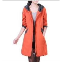 Buy cheap Hoody Coat and Jacket for Lady from wholesalers