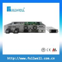 Buy cheap 16 ports WDM EDFA, PON+CATV EDFA Combiner for GPON from wholesalers