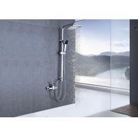 Buy cheap European Style Rain Shower Set Premium Single Handle Design ROVATE NVH828-2 from wholesalers