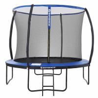 Buy cheap 4 Galvanized Iron Stakes Garden Trampoline EPE Foam Impacts Resistant Long Service Life product