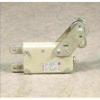 Buy cheap Scaffolding Spare Parts Automatically Safety Brake System / Locks 800kg Load from wholesalers