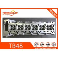 Buy cheap OEM Engine Cylinder Head for Nissan TB48 Patrol GR( Y60 ) SAFARI ( Y60 ) 11041 product
