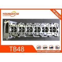 Buy cheap OEM Engine Cylinder Head for Nissan TB48 Patrol GR( Y60 ) SAFARI ( Y60 ) 11041-VC200 from wholesalers