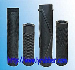 China Pipe Conveyor Belt on sale