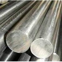 Buy cheap 304, 304L, 316, 316L Prime Stainless Steel Round Bar with Polishing Surface ISO9001 For War And Electricity Industries from wholesalers