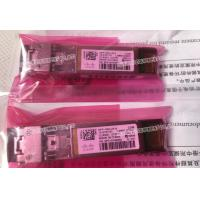 Buy cheap Sfp-10g-Lr-s Sealed Cisco Sfp Module / Ethernet Optical Transceiver 10gbase-Lr from wholesalers