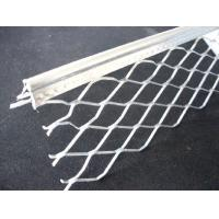 Buy cheap Corner Beads for Exterior Render from wholesalers