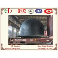 Buy cheap BS3100 A4 cast steel Melting Kettle for Melting Magnesium EB 4073 product