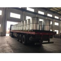 Buy cheap Astm Standard Pre Painted Steel Coil , Anti Earthquake Ppgi Steel Sheet from wholesalers